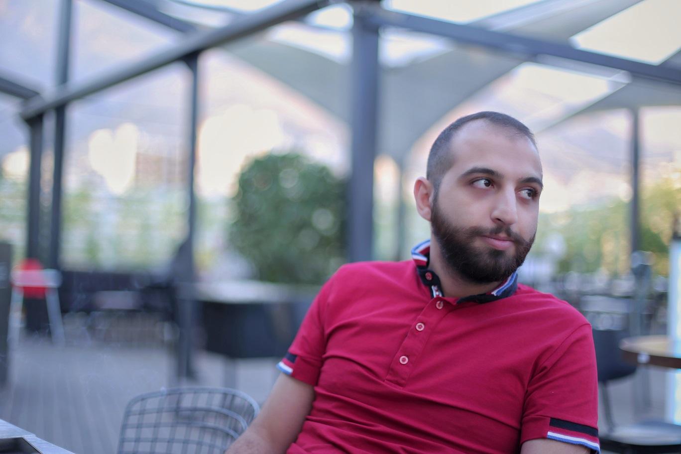 علی شفق