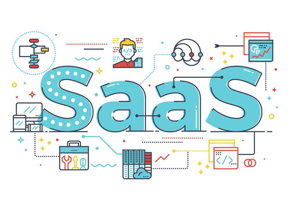 SaaS در کسب و کار